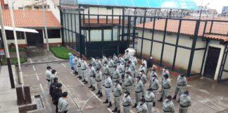 Instituto Nacional Penitenciario