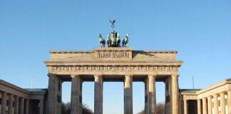 """Alemanes de la derecha extrema se preparan para el """"Día X"""""""