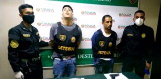 "Policía pone freno a ""Los Malditos de Boterín"""