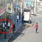 Venezolano mató a su pareja a balazos en pleno Gamarra y se suicidó