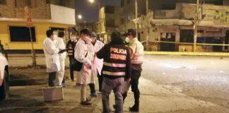 Joven venezolano murió acribillado por siete balazos