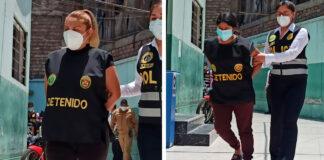 """""""Las Vílchez"""" fingía ser trabajadores municipales para cobrar cupos"""