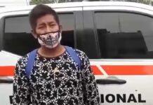 Escuadrón de Emergencia frustró asesinato en plena calle