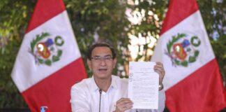 Presidente promulga nueva ley de trabajadores del hogar