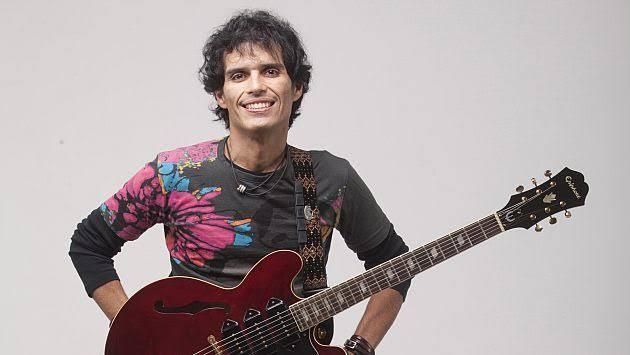 Pedro Suárez Vértiz