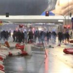 Coronavirus: estallan protestas a lo largo de Italia