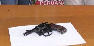"""Caen """"Los Raqueteros del Norte"""" por asaltar con arma a venezolano"""