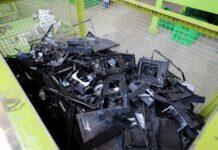 Capacitarán a entidades públicas sobre gestión de residuos