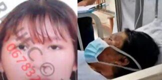 Dejan libre a hombre implicado en asesinato de hijastra