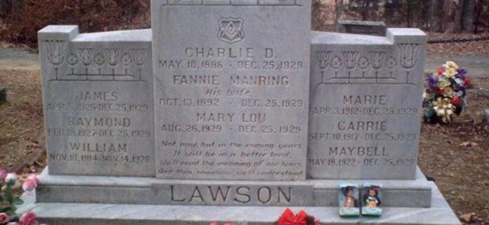 El misterioso caso del agricultor que mató a su familia en navidad