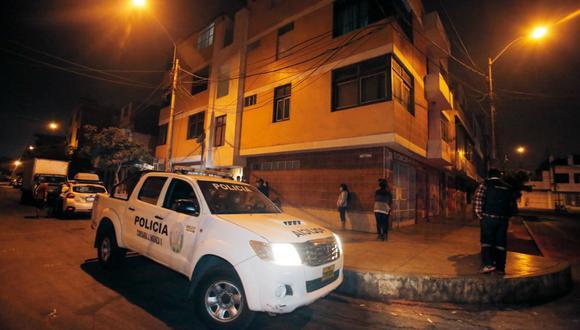 Asesinan a dueño de inmueble y sospechan de inquilino