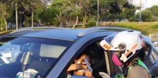 473 conductores pagarán S/ 6 450 por salir en toque de queda