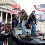 Certifican la victoria de Joe Biden tras el asalto al Capitolio