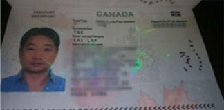 """Tse Chi Lop, quien es apodado el """"Chapo"""" de Asia."""