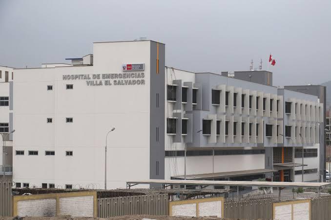 Hospital de Emergencias Villa El Salvador