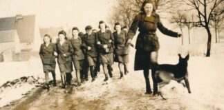 La terrible historia de las mujeres que se convirtieron en torturadoras de las SS