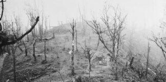 La batalla olvidada que cambió el curso de la Segunda Guerra Mundial