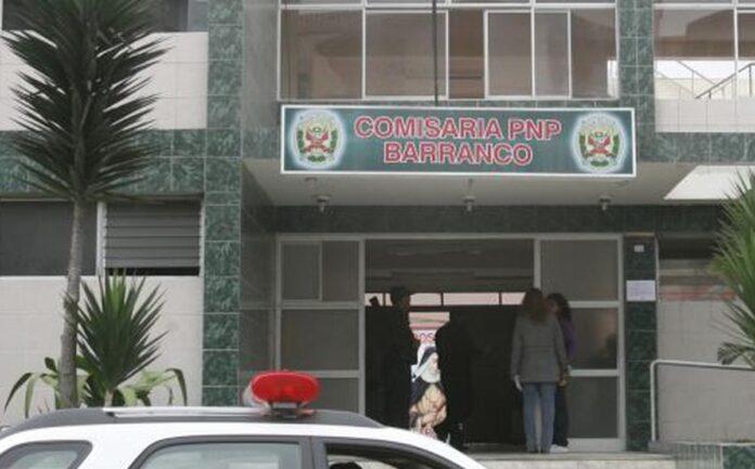 Periodista mexicana escapó de la muerte en Chorrillos