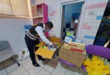 Clínica atendía con falsos médicos y medicina bamba