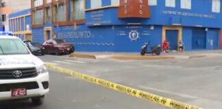 Pistoleros atacan a balazos a exrecluso en Mi Barrunto