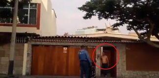 Venezolano salva de morir baleado