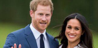 El príncipe Harry y Megan Markle serán padres por segunda vez