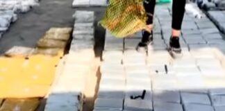 """Hijo de """"El Chapo"""" tenía 887 kilos de cocaína en Comas"""