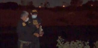 Maldito se entregó a la policía tras asesinar a hijastro