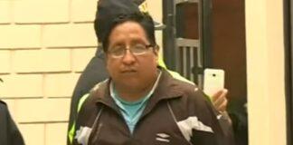 Cadena perpetua para profesor que violaba a su alumna
