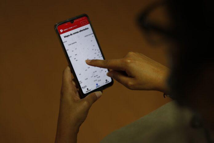 Chile ofrece colaborar en una plataforma de seguimiento de casos covid
