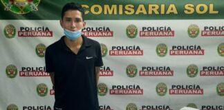 Delincuente de 20 años vendía droga a menores