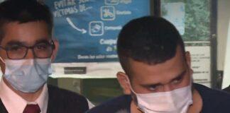 Veneco incrustó desarmador en la frente de un menor