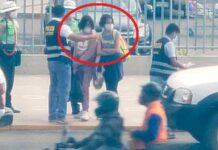 Hermanas de 13 y 12 desaparecidas en Ecuador fueron halladas en Perú