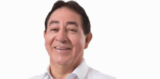 Sergio Vásquez Coronado