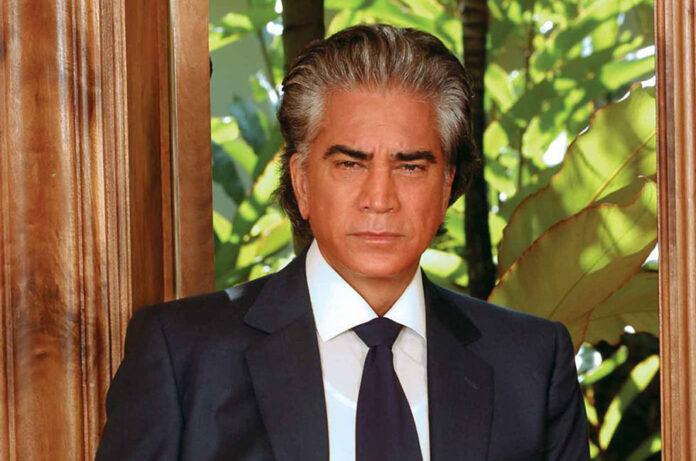 José Luis Rodríguez. El
