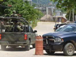 Candidatos dejan sus campañas en México por culpa de los narcos
