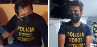 """PNP allanó viviendas para capturar a los """"Injertos del Llauca"""""""