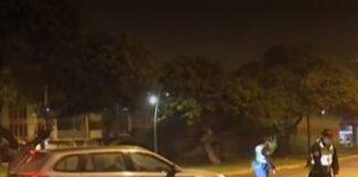 Brasileño mata a su esposa y se suicida
