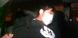 Asesinan a vigilante de hotel por intervenir en discusión