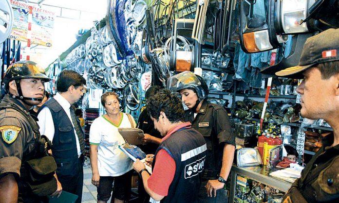 Productos eléctricos bambas afectan a la economía y los usuarios