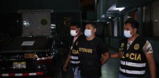 Policías frustraron asalto y abatieron a delincuente