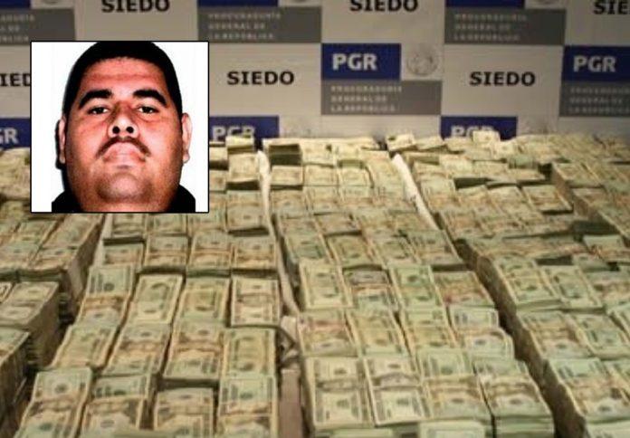 """""""Rey Midas"""" pagará por hacer millonario al Cártel de Sinaloa"""