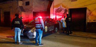 Joven murió de un balazo tras realizar servicio de taxi