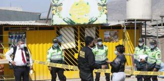 Mujer fue asesinada en el interior de su minimarket