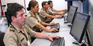 monitoreo cibernético