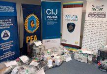 Desarticulan red internacional de pedofilia en Argentina