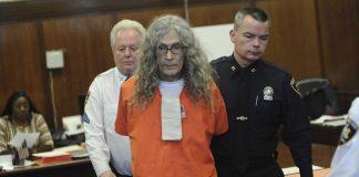 Muere un preso que era sospechoso de matar a 130 mujeres