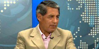 Pedro Yaranga