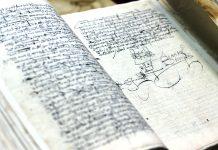 Registros históricos sobre la Independencia del Perú digitalizados