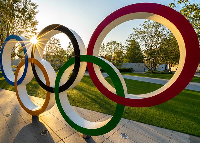 Cómo apostar online en Inkabet en los Juegos Olímpicos